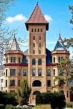 ( Historic Asylum ) Fergus Falls Regional Treatment Center