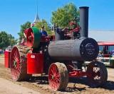 Lake Region Pioneer Threshermen's Show Dalton, Minnesota