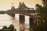Vicksburg-Mississippi River Flood 2011