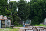 Crossing The Tracks-Indianola