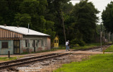 Crossing The Tracks 2-Indianola