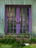 Emily's Purple Door