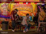 MS State Fair 2014-Footlong-Corndogs