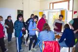 V Caminada Popular de Pinós al Capvespre