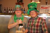 2014 Irish Pub Night