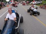 2014 Kinmount Parade