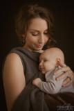 Laura & Baby J