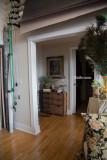 002 - closeup of hall and bathroom doorway