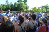 MVP Dolphins versus Russett Swim Team - July 6, 2013