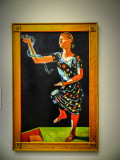 Crocker art museum, sacramento, california