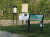 Canal pride days at Conococheague Aqueduct
