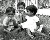 Fun times growing up