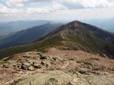 Mt. Lincoln from Mt. Lafayette