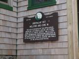 About Greenleaf Hut