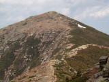Mt Lafayette looks more challenging as we zoom in