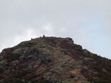 Still some way to the top of Little Haystack