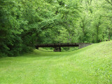 Small Bridges of the C&O Canal