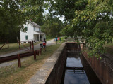 Lock 70 at Oldtown, MD