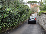 The walk from Sorrento to Punta Del Capo