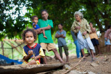 Aeta indigenous peoples