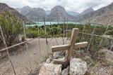 Christian Grave - Iskanderkul