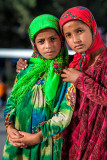 Tajik Lyulis (Gypsies) - Dushanbe