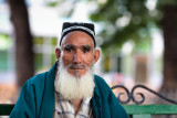 Village man - Dushanbe