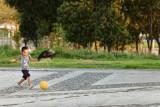 The joy of football - Khujand