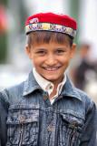 Pamiri boy - Khorog