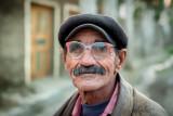 One eyed man - Ishkashim