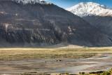 Wakhan Valley - Vichkut