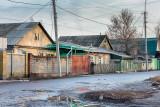 Houses on Drevesnaya St - Bishkek