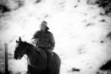 Horseman - Ala Archa National Park