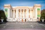Opera Ballet - Dushanbe