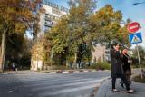 Women walking - Dushanbe