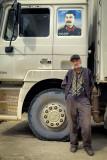Man beneath Stalin - Badakhshan