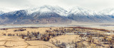Vrang - Wakhan Valley