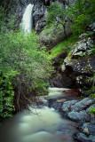 Waterfall - Varzob