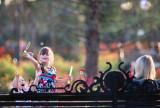 Children play - Dushanbe