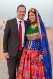 Traditional Evazi wedding dress - Evaz