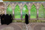 Tomb of Imam Khomeini - Tehran