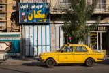 Peykan - Shiraz