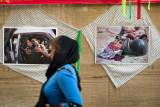 Iran-Iraq war exhibit - Tehran