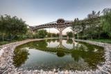 Tabiat Bridge - Tehran
