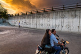 What inferno? - Tehran
