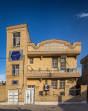 Residential building - Evaz