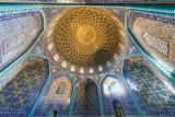 Sheikh Lotfollah Mosque - Isfahan