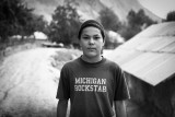 Tajik-Russian teen - Andarbarg