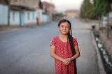 Tajik-Uzbek girl - Tursunzoda