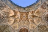 Jameh Mosque - Esfahan